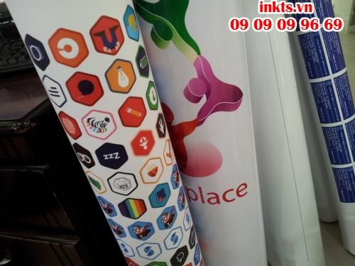 InKTS chuyên nhận in tem dán xe đủ tất cả mọi kiểu hình đáng yêu, theo đúng phong cách của bạn